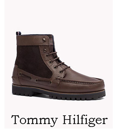 Scarpe Tommy Hilfiger Autunno Inverno 2016 2017 Uomo 30