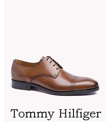 Scarpe Tommy Hilfiger Autunno Inverno 2016 2017 Uomo 34