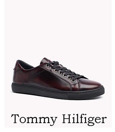 Scarpe Tommy Hilfiger Autunno Inverno 2016 2017 Uomo 41