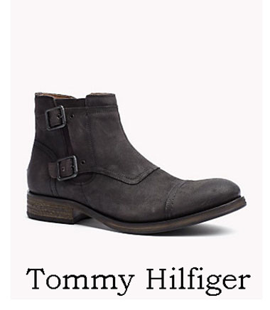 Scarpe Tommy Hilfiger Autunno Inverno 2016 2017 Uomo 5