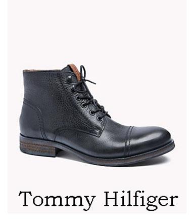 Scarpe Tommy Hilfiger Autunno Inverno 2016 2017 Uomo 6