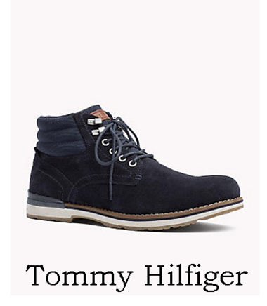 Scarpe Tommy Hilfiger Autunno Inverno 2016 2017 Uomo 9