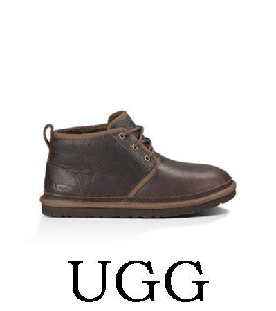 Scarpe Ugg Autunno Inverno 2016 2017 Moda Uomo 22