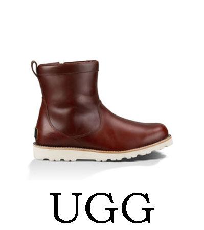 Scarpe Ugg Autunno Inverno 2016 2017 Moda Uomo 23