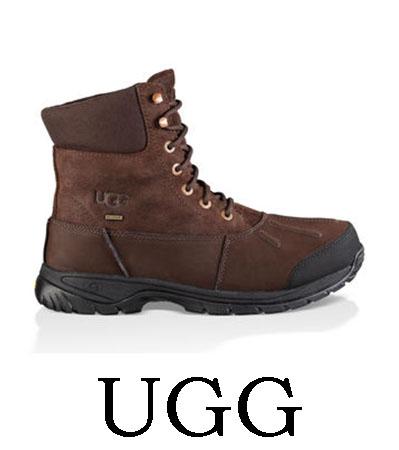 Scarpe Ugg Autunno Inverno 2016 2017 Moda Uomo 31