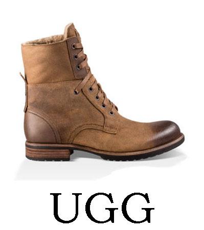 Scarpe Ugg Autunno Inverno 2016 2017 Moda Uomo 34