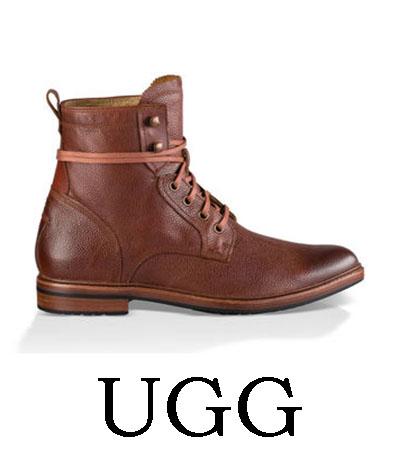 Scarpe Ugg Autunno Inverno 2016 2017 Moda Uomo 38