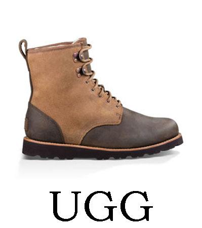 Scarpe Ugg Autunno Inverno 2016 2017 Moda Uomo 44