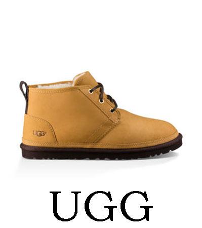 Scarpe Ugg Autunno Inverno 2016 2017 Moda Uomo 46