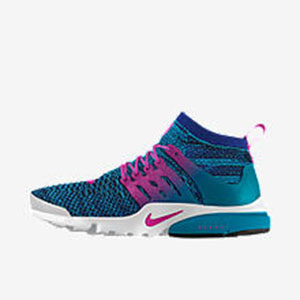 Sneakers Nike Autunno Inverno 2016 2017 Donna Look 1
