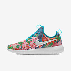 Sneakers Nike Autunno Inverno 2016 2017 Donna Look 17