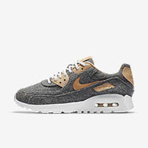 Sneakers Nike Autunno Inverno 2016 2017 Donna Look 2
