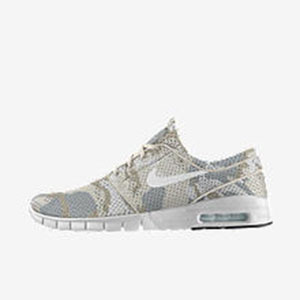 Sneakers Nike Autunno Inverno 2016 2017 Donna Look 3