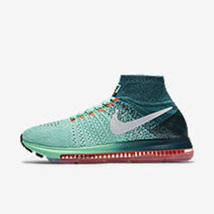 Sneakers Nike Autunno Inverno 2016 2017 Donna Look 37