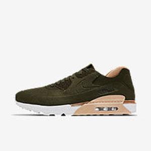 Sneakers Nike Autunno Inverno 2016 2017 Uomo 40
