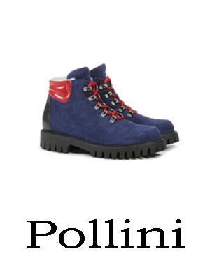 Stivali Pollini Autunno Inverno 2016 2017 Boots Donna 1
