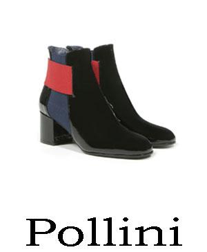 Stivali Pollini Autunno Inverno 2016 2017 Boots Donna 10