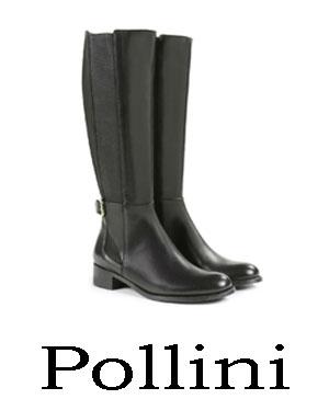 Stivali Pollini Autunno Inverno 2016 2017 Boots Donna 11