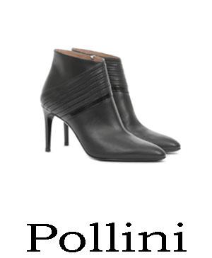 Stivali Pollini Autunno Inverno 2016 2017 Boots Donna 12