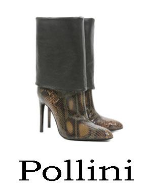 Stivali Pollini Autunno Inverno 2016 2017 Boots Donna 14
