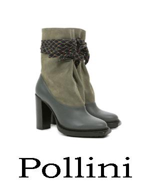 Stivali Pollini Autunno Inverno 2016 2017 Boots Donna 15