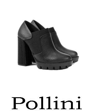 Stivali Pollini Autunno Inverno 2016 2017 Boots Donna 16