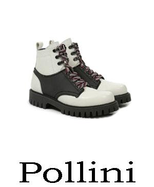 Stivali Pollini Autunno Inverno 2016 2017 Boots Donna 17