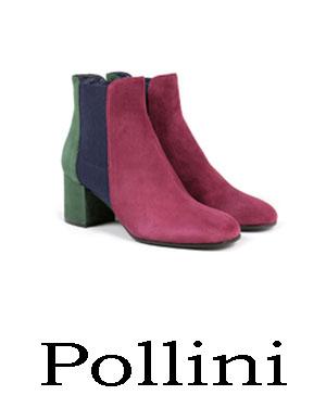 Stivali Pollini Autunno Inverno 2016 2017 Boots Donna 18