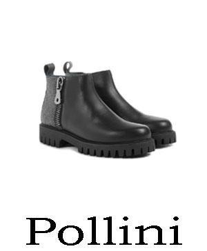 Stivali Pollini Autunno Inverno 2016 2017 Boots Donna 19