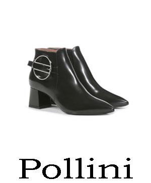 Stivali Pollini Autunno Inverno 2016 2017 Boots Donna 2