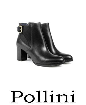Stivali Pollini Autunno Inverno 2016 2017 Boots Donna 21