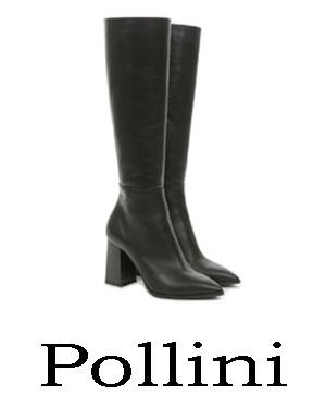 Stivali Pollini Autunno Inverno 2016 2017 Boots Donna 22