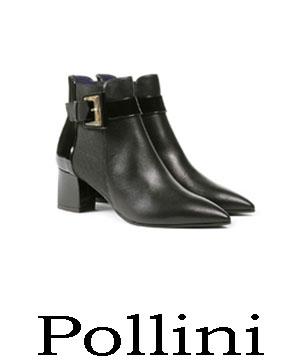 Stivali Pollini Autunno Inverno 2016 2017 Boots Donna 23