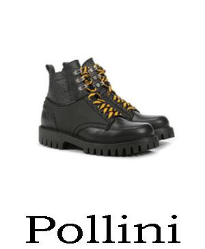 Stivali Pollini Autunno Inverno 2016 2017 Boots Donna 24