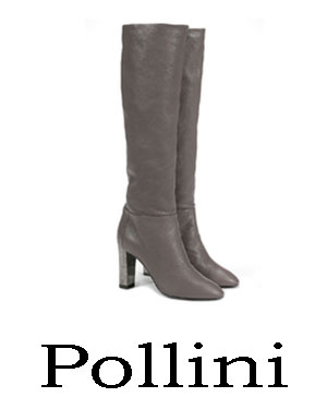 Stivali Pollini Autunno Inverno 2016 2017 Boots Donna 26