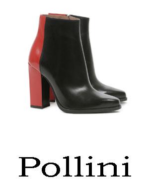 Stivali Pollini Autunno Inverno 2016 2017 Boots Donna 27