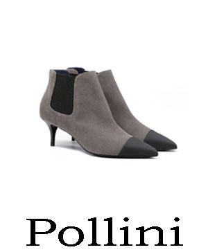 Stivali Pollini Autunno Inverno 2016 2017 Boots Donna 28