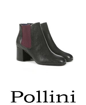 Stivali Pollini Autunno Inverno 2016 2017 Boots Donna 29