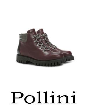 Stivali Pollini Autunno Inverno 2016 2017 Boots Donna 3