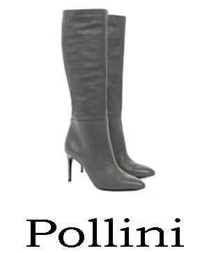 Stivali Pollini Autunno Inverno 2016 2017 Boots Donna 30