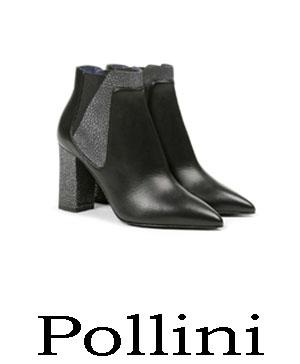 Stivali Pollini Autunno Inverno 2016 2017 Boots Donna 31