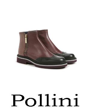 Stivali Pollini Autunno Inverno 2016 2017 Boots Donna 32