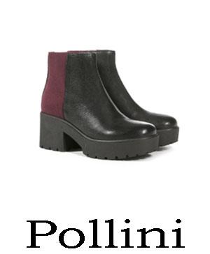Stivali Pollini Autunno Inverno 2016 2017 Boots Donna 33