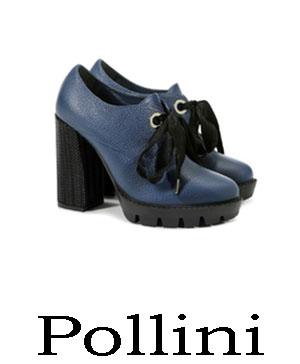 Stivali Pollini Autunno Inverno 2016 2017 Boots Donna 34