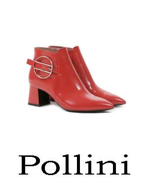 Stivali Pollini Autunno Inverno 2016 2017 Boots Donna 35