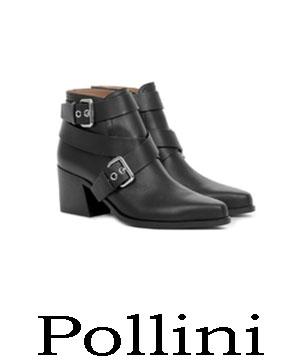 Stivali Pollini Autunno Inverno 2016 2017 Boots Donna 36