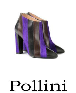 Stivali Pollini Autunno Inverno 2016 2017 Boots Donna 37