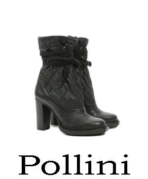 Stivali Pollini Autunno Inverno 2016 2017 Boots Donna 39