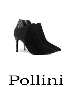 Stivali Pollini Autunno Inverno 2016 2017 Boots Donna 4