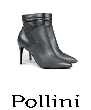 Stivali Pollini Autunno Inverno 2016 2017 Boots Donna 40